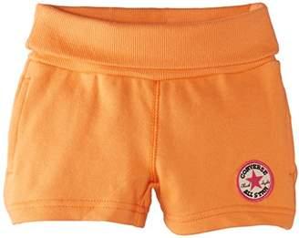 Converse Girl's CTP Shorty Shorts