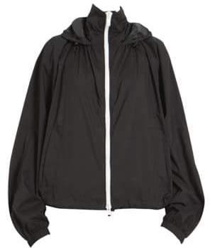 Givenchy Light Nylon Jacket