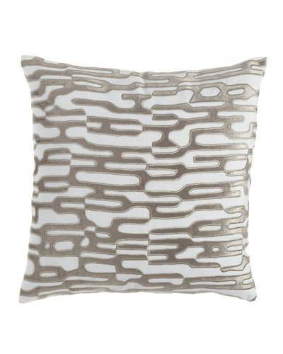 Lili Alessandra Christian Pillow, 24