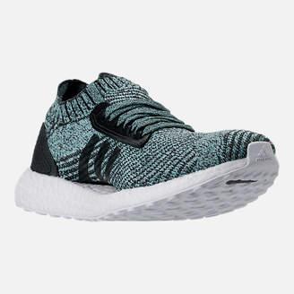 adidas Women's UltraBOOST X Parley LTD Running Shoes