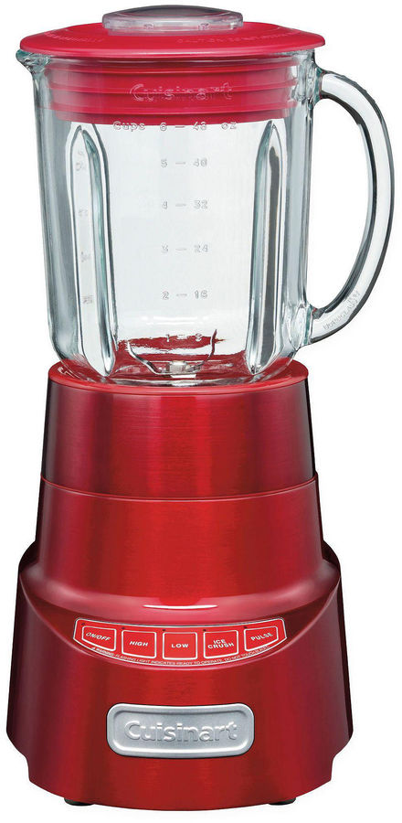 Cuisinart Die-Cast SmartPower Blender SPB-600