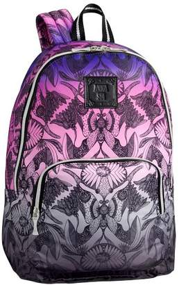 Pottery Barn Teen Anna Sui Purple Butterfly Backpack