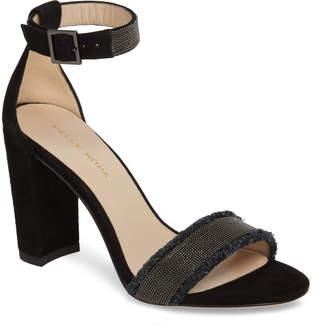 Pelle Moda Bonnie6 Embellished Sandal