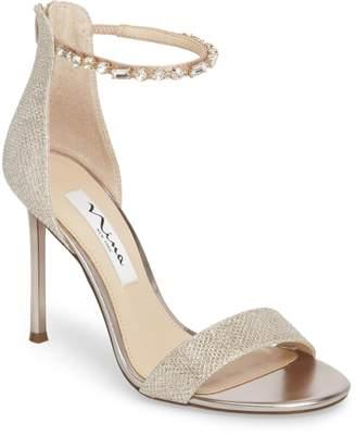 Nina Deena Embellished Sandal