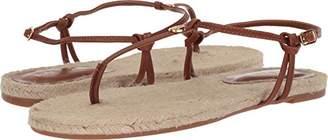 Lauren Ralph Lauren Women's Makayla-ES-CSL Espadrille Wedge Sandal