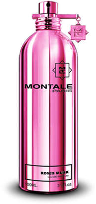 Montale Roses Musk Eau de Parfum, 3.4 oz. / 100 mL