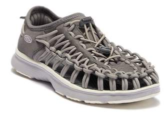 Keen Uneek O2 Lace-Up Sandal (Big Kid)