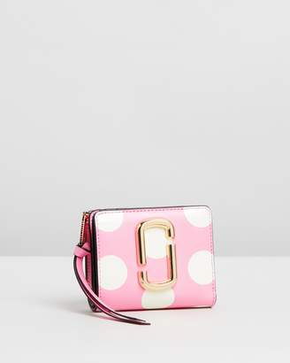 Marc Jacobs Mini Compact Wallet