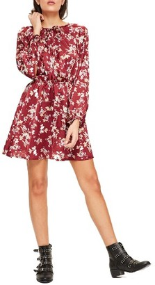 Women's Missguided Wrap Dress $62 thestylecure.com