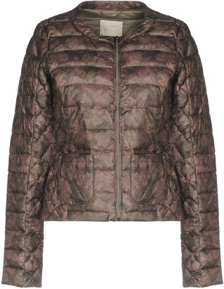 Gas Jeans Down jackets - Item 41767093NW