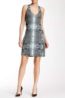 Tart Kay Printed Dress