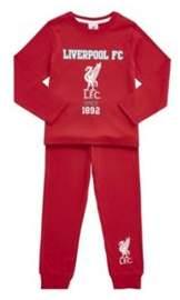 Liverpool FC Varsity Pyjamas,