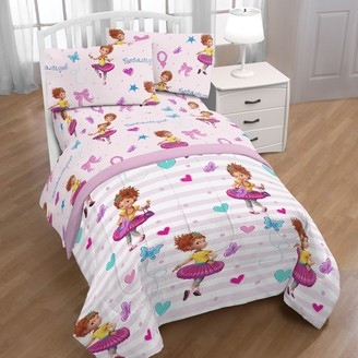 Disney Disney's Fancy Nancy Fantastique Twin Bedding Set