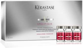 Kérastase Intensive Scalp & Thinning Hair Treatment