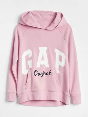 Gap Logo Hoodie Sweatshirt