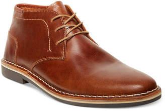 Steve Madden Harken Chukka Boots Men's Shoes