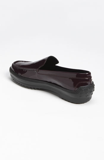 Tod's 'Winter Gommini' Driving Moccasin