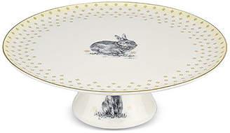 Spode Meadow Lane Cake Plate