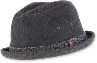 Penguin Men's Wool Porkpie Hat