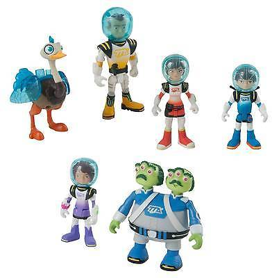 Miles from Tomorrowland Miles From Tomorrow land Callisto Family Mission 6 Pack