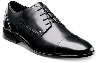 Florsheim Jet Cap Toe Lace-Up Shoes Men's Shoes