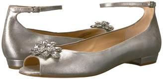 Badgley Mischka Kaidence Women's Bridal Shoes
