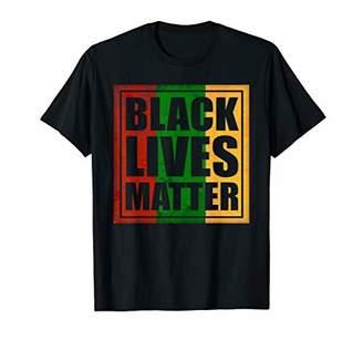 Lives Matter T Shirt Political Civil Rights Shirt