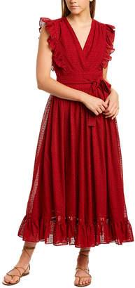 Robert Rodriguez Charlotte Maxi Dress
