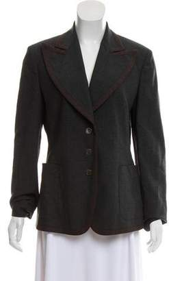 Paul Smith Notched Collar Blazer