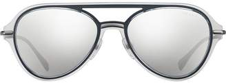 Prada Linea Rossa Spectrum aviator sunglasses