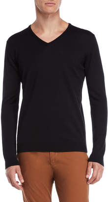 Roberto Collina Wool Lightweight Sweater