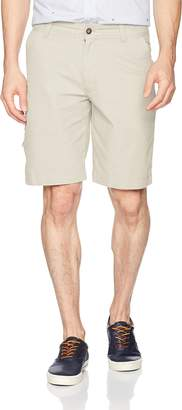 G.H. Bass & Co. Men's Canvas Terrain Short