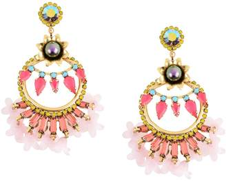 Elizabeth Cole Earrings - Item 50209120XH