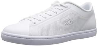 Lacoste Women's Straightset 116 4 Fashion Sneaker
