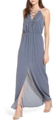 WAYF Posie Maxi Dress