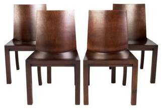 LIBRARY Dakota Jackson Chairs