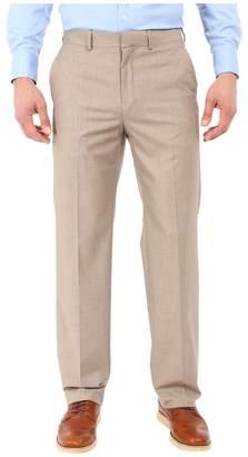 Dockers Flat Front Straight Fit Dress Pants Men's Casual Pants