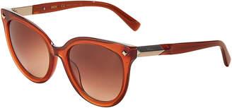 MCM 612S Round Sunglasses