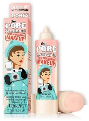 Benefit Cosmetics 'Porefessional Pore Minimising Makeup' Face Primer 15Ml