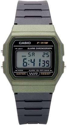 Casio Men's Casual Digital Chronograph Watch