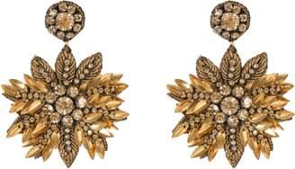 Deepa Gurnani Pandora Earrings
