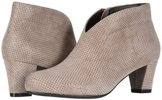 David Tate Fame Women's Dress Pull-on Boots