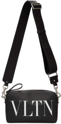 Valentino Black Garavani VLTN Crossbody Bag