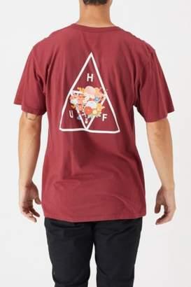 HUF Memorial Triangle T-Shirt