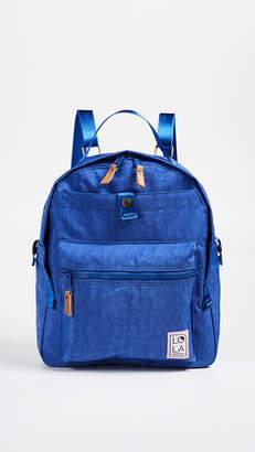 LOLA Cosmetics Escapist Large Backpack