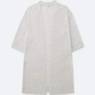 UNIQLO Women's Long-sleeve Long Cardigan $19.90 thestylecure.com