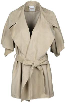 Agnona Overcoats