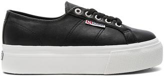 Superga 2790 Fglw Sneaker $109 thestylecure.com