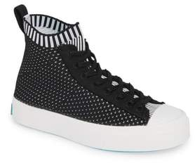 Native Jefferson 2.0 LiteKnit High Top Sneaker