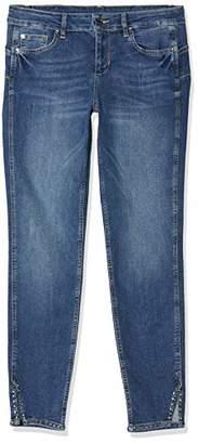 Liu Jo Women's Bottom Up SK Sweet Skinny Jeans,26W x 29L